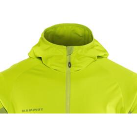 Mammut Kento Light - Veste Homme - vert